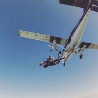 Das Foto wurde bei The Blue Sky Ranch   Skydive The Ranch von Lisa B. am 6/28/2016 aufgenommen