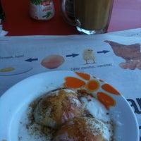 Photo taken at Restoran Rossham Canai by .Pokan .. on 3/15/2013