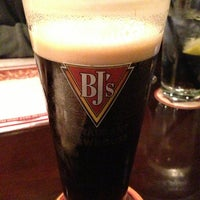 Photo taken at BJ's Restaurant and Brewhouse by Alex on 3/16/2013