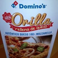 Photo taken at Domino's Pizza by Mary G. on 5/3/2013