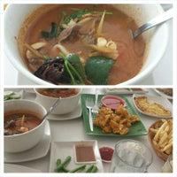 Photo taken at Restoran Mee Rebus & Pasembur Utara by Sara H. on 10/17/2014