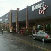 Photo taken at Wegmans by Steve S. on 5/8/2013