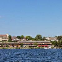 Photo taken at City of Wayzata by Adam J. on 8/27/2014