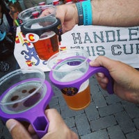 Photo taken at Fortoberfest by CindyinCO on 9/19/2015