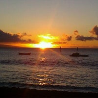 Photo taken at Old Lahaina Luau by Jolie B. on 8/27/2011