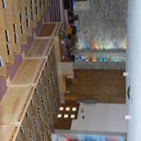 "Photo taken at Congregation Or Menorah ""Rabbi Doug's Shul"" by Rabbi D. on 8/31/2011"