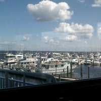 Photo taken at On The Deck by Courtney M. on 9/18/2011