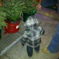 Photo taken at The Home Depot by Jena on 12/12/2011