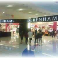Photo taken at Debenhams by welliam s. on 8/20/2012