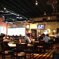 Photo taken at BJ's Restaurant and Brewhouse by Jenni Lynne L. on 4/27/2012