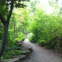 Photo taken at Frick Park by John M. on 5/27/2012