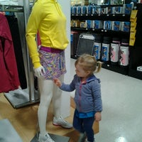 Photo taken at DICK'S Sporting Goods by Zachary B. C. on 1/29/2012