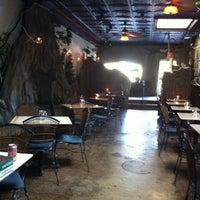 Photo taken at Archetypus Cafe by Azkadelia H. on 8/5/2011