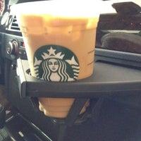 Photo taken at Starbucks by Darius L. on 6/24/2012