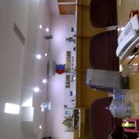 Photo taken at Bank Ekonomi by santi g. on 3/2/2011