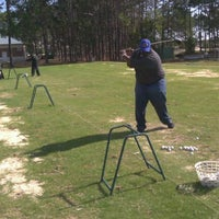Photo taken at Windermere Golf Center by Carlos M. on 1/5/2012