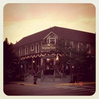 Photo taken at Alpine Inn by Bethany L. on 8/12/2011