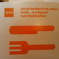 Photo taken at HEMA by Martijn W. on 9/1/2012