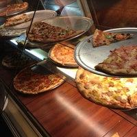 Photo taken at Pizzeria Luigi by Fernie B. on 12/10/2011