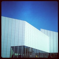 Photo taken at Turner Contemporary by Chad W. on 12/3/2011