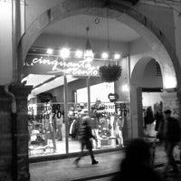 Photo taken at Corso Umberto by Gianluca P. on 1/4/2012