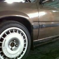 Photo taken at Primadana Motor by Prawono M. on 10/25/2011