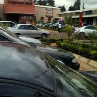 Photo taken at Ridgeways Mall, Kiambu Road by Asola M. on 6/3/2012