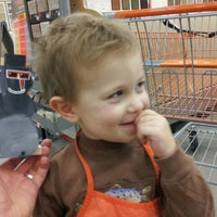 Photo taken at The Home Depot by J K. on 12/3/2011