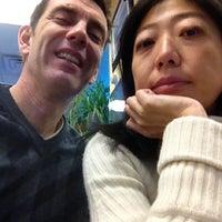 Photo taken at Las Brisas Cafe by Hana M. on 1/16/2012