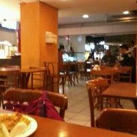Photo taken at Paracone by Luara O. on 8/30/2012