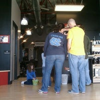 Photo taken at Sport Clips by Marcus C. on 1/28/2012