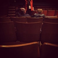 Photo taken at Rose Wagner Performing Arts Center by Jonny B. on 1/29/2012