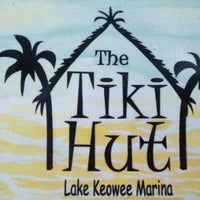 Photo taken at The Tiki Hut by Liana J. on 5/7/2011