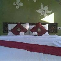 Photo taken at Paiviengfha Resort by AUM B. on 9/23/2011