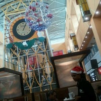 Photo taken at Menlyn Park Shopping Centre by de Wet V. on 12/11/2011