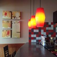 Photo taken at Starbucks by Iyetade O. on 5/13/2012