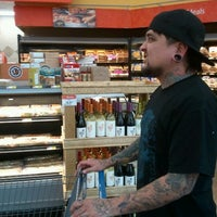 Photo taken at Walmart Supercenter by Mouth on 1/31/2012