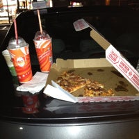 Photo taken at 7-Eleven by Michelle on 8/18/2012