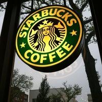 Photo taken at Starbucks by livin' good lambo on 5/16/2011