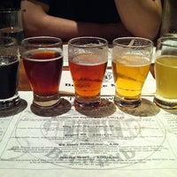Photo taken at Wrecking Bar Brewpub by Beryl F. on 7/31/2011