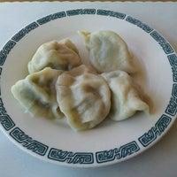 Photo taken at Luscious Dumplings by Andrew K. on 12/3/2011