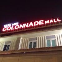 Hua Hin Colonnade Mall