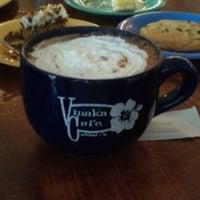 Photo taken at Vinaka Cafe by Ipu F. on 5/18/2012