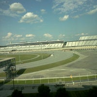 Photo taken at Dover Downs Hotel & Casino by Mailee C. on 8/18/2012
