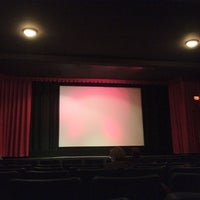 Photo taken at New Beverly Cinema by David C. on 11/27/2011