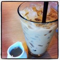 Photo taken at Jana cafe by ศุภชัย ส. on 8/22/2012