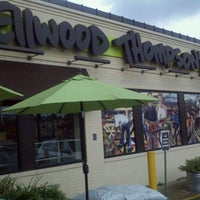 Photo taken at Ellwood Thompson's by Robert S. on 6/19/2011
