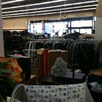 Photo taken at Goodwill store and donation center by Nedra F. on 8/11/2011