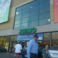 Photo taken at Jumbo by Valeria B. on 1/8/2012