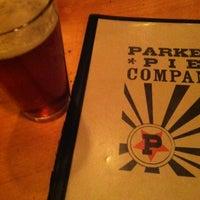 Photo taken at The Parker Pie Company by Celeste M. on 9/1/2012